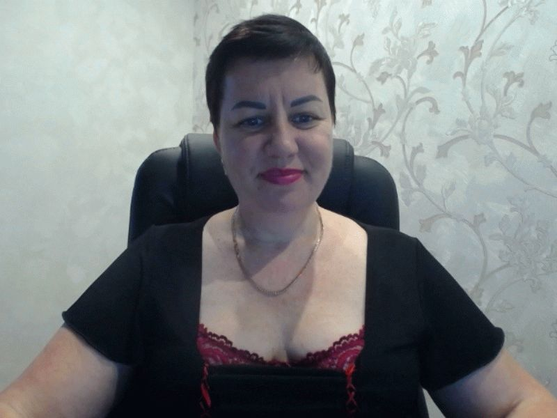 ladygloria favoriete standje is massage